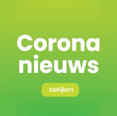 button corona nieuws